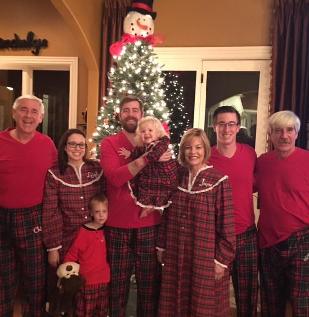 Jayne Family
