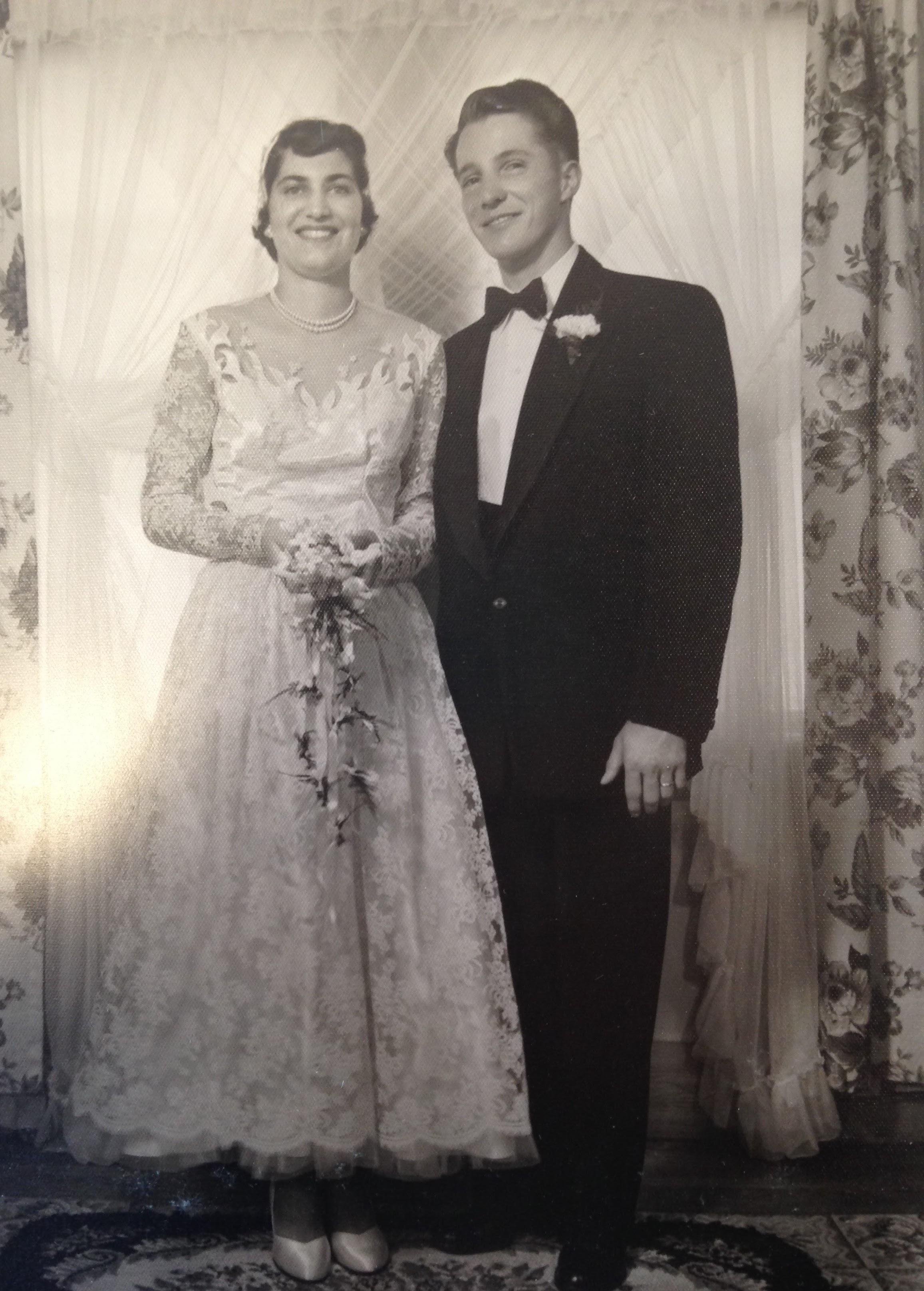 Wedding Photo Ivey