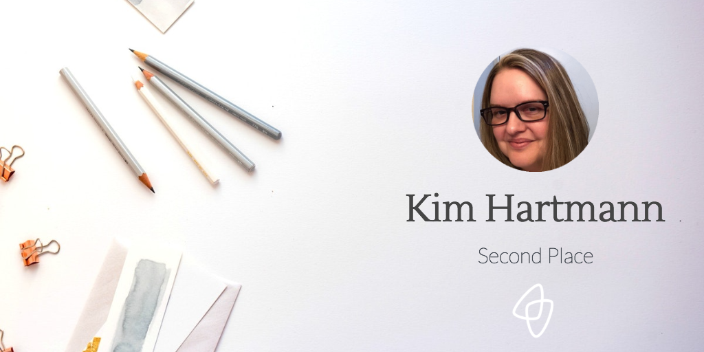 Kim H writing contest