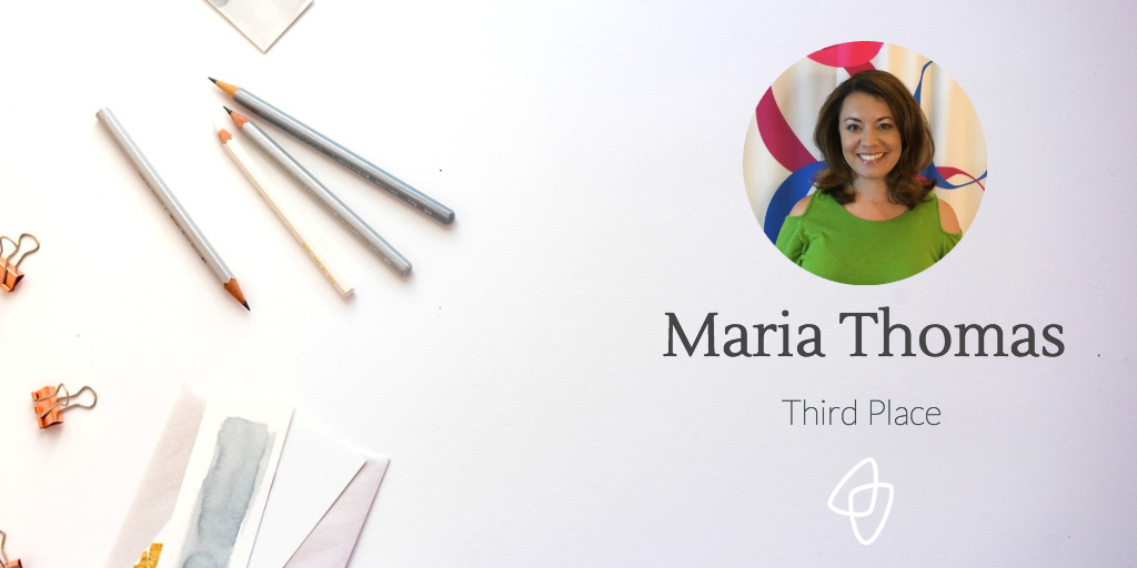 Maria T writing contest